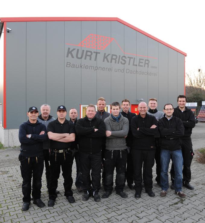 Kristler GmbH